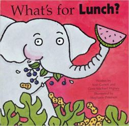 What's For Lunch